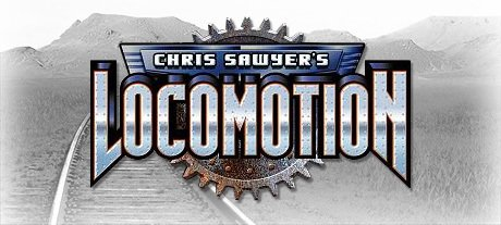 Chris Sawyer's Locomotion til PC