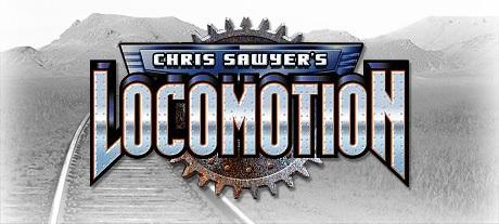 Chris Sawyer's Locomotion til PC