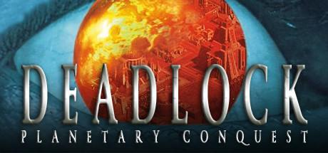 Deadlock: Planetary Conquest til PC