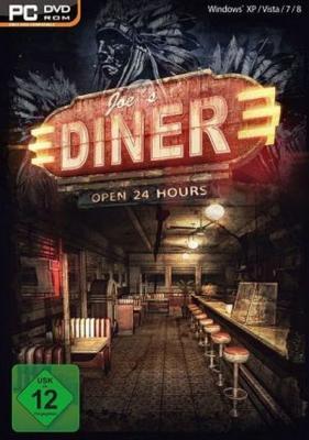 Joe's Diner til PC