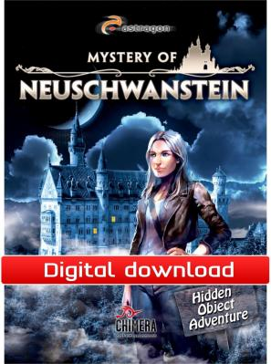 Mystery of Neuschwanstein til PC