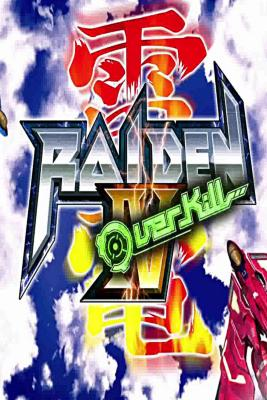 Raiden IV: OverKill til PC