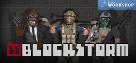 Blockstorm til PC