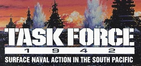 Task Force 1942: Surface Naval Action in the South Pacific til PC