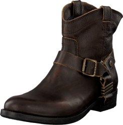 Tommy Hilfiger Hudson 12A Boots (Dame)