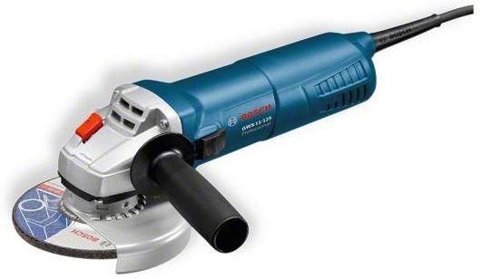 Bosch GWS 11-125 P