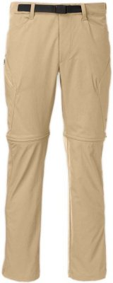 The North Face Straight Paramount 3.0 Convertible Pants (Herre)