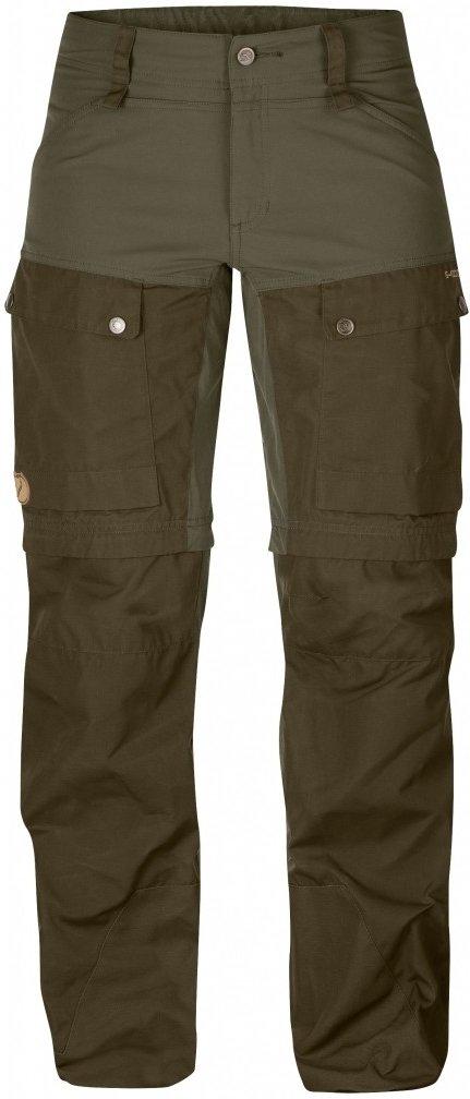 Best pris på Fjällräven Keb Gaiter Trousers (Herre