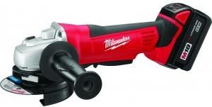 Milwaukee HD18 AG-32 C (2x3,0Ah)