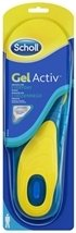 Scholl Gel Activ Everyday (Herre)