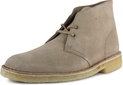 Clarks Desert Boot (Dame)