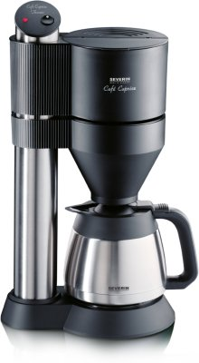 Severin Cafe Caprice KA 5742
