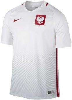 Nike Polen - Hjemmedrakt 2016/17