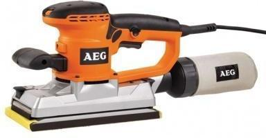 AEG Powertools FS 280