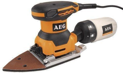 AEG Powertools FDS 140
