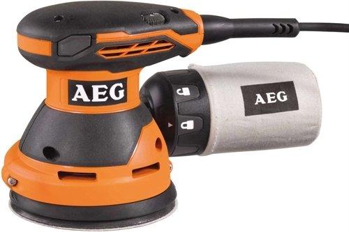 AEG Powertools EX 125 ES