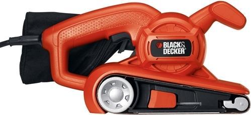 Black & Decker KA86