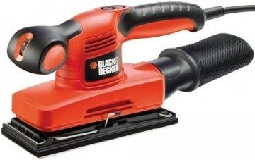 Black & Decker KA320 EKA