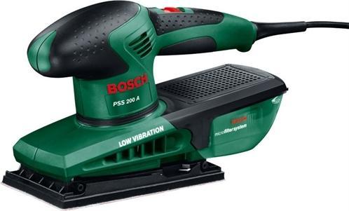 Bosch PSS 200