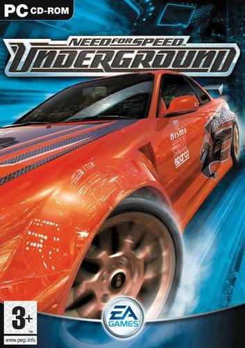 Need For Speed: Underground til PC
