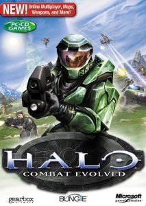 Halo: Combat Evolved til PC