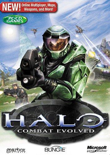 Halo: Combat Evolved