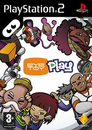 EyeToy: Play til PlayStation 2
