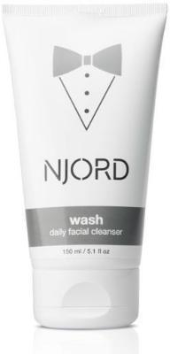 Njord Wash Daily Facial Cleanser 150ml