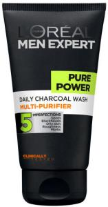 L'Oreal Men Expert Pure Power Charcoal 150ml
