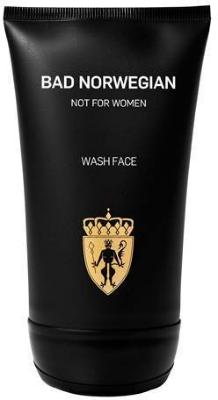 Bad Norwegian Wash Face 150ml