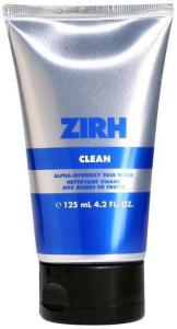 Zirh Clean Facial Wash 125ml