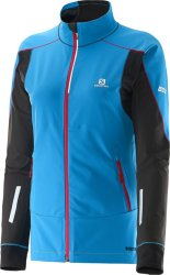 Salomon S-Lab Motion Fit Windstopper (Dame)