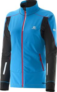 Salomon S-Lab Motion FitWindstopper (Dame)