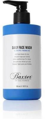 Baxter of California Face Wash 300ml