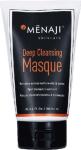 Menaji Deep Cleansing Masque 100ml
