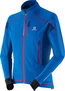 Salomon S-Lab Motion Fit Windstopper (Herre)