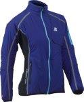Skigo Elevation Stretch Warm-Up Jacket (Dame)