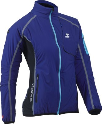Skigo Elevation Stretch Warm-Up Jacket (Dame)