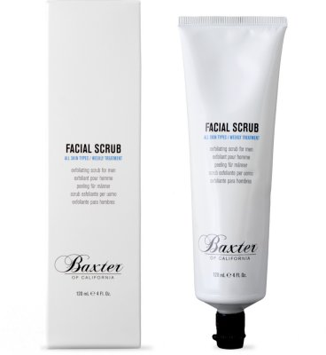 Baxter of California Facial Scrub