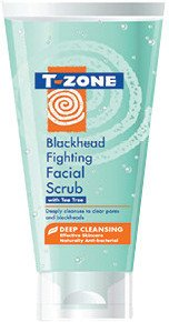 T-zone Blackhead Fighting Scrub
