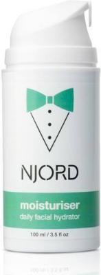 Njord Moisturiser Daily Facial Hydrator 100ml
