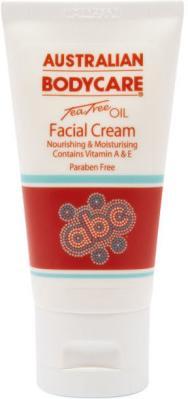 Australian BodyCare Facial Cream
