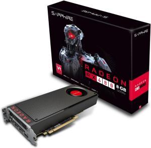 Sapphire Radeon RX 480 8G D5