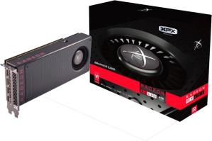 XFX Radeon RX 480 8GB
