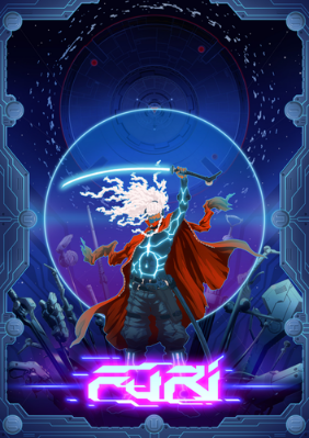 Furi til Playstation 4