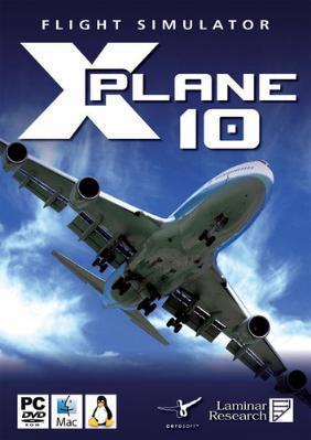 X-Plane 10 til PC