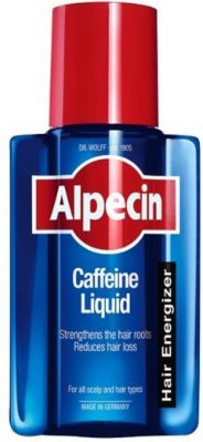 Alpecin Koffein Liquid Anti Håravfall 200ml