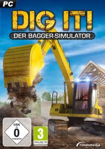 DIG IT!: A Digger Simulator