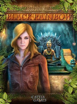 Black Rainbow til PC
