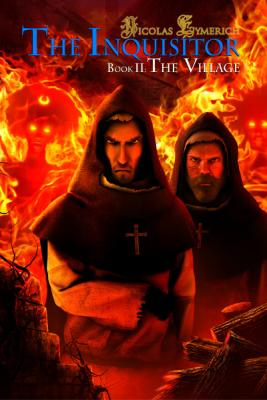Nicolas Eymerich The Inquisitor Book II : The Village til PC